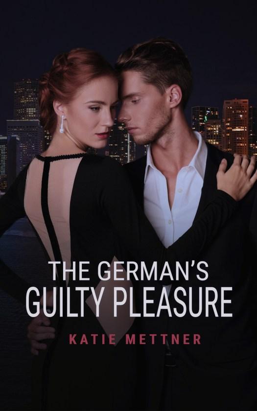 The German's Guilty Pleasure