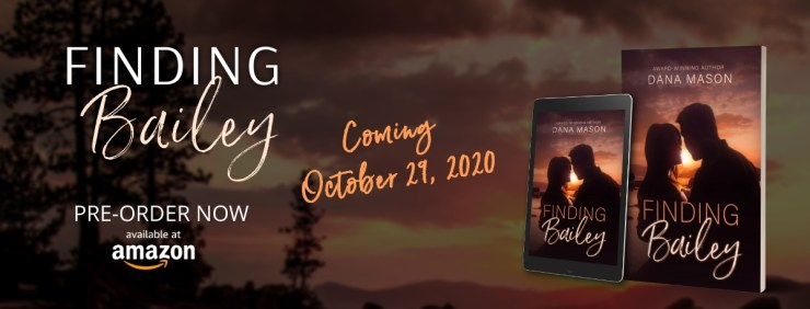 Finding Bailey banner