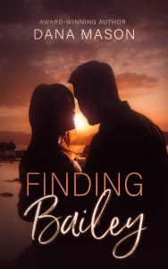 Finding Bailey Cover
