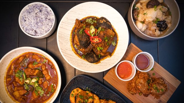 The Peranakan vs Godmama: Where will you go for your Nyonya food fix?