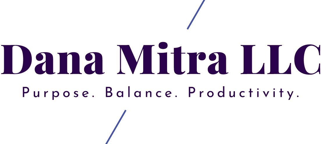 Dana Mitra, Ph.D., ACC