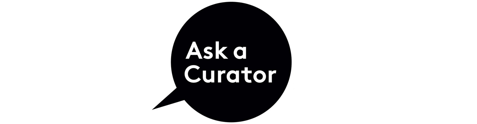 ask a curator 2019