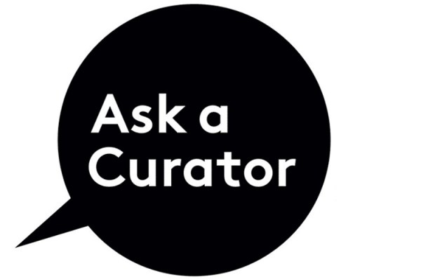 #AskACurator: What is the biggest challenge in the digital age? Greatest opportunity?