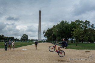 POTW: Wheelie through DC