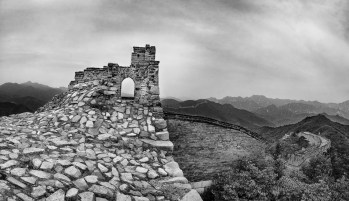 The Great Wall of China, a Photo Essay
