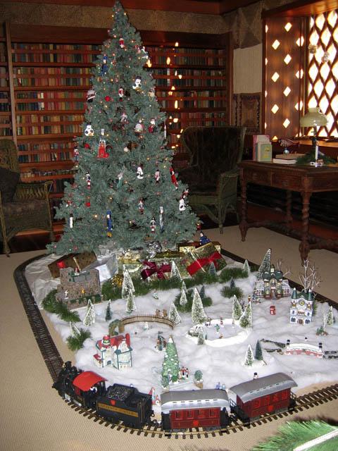 Christmas At Gillettes Castle Dan Amp Sherree Amp Patrick