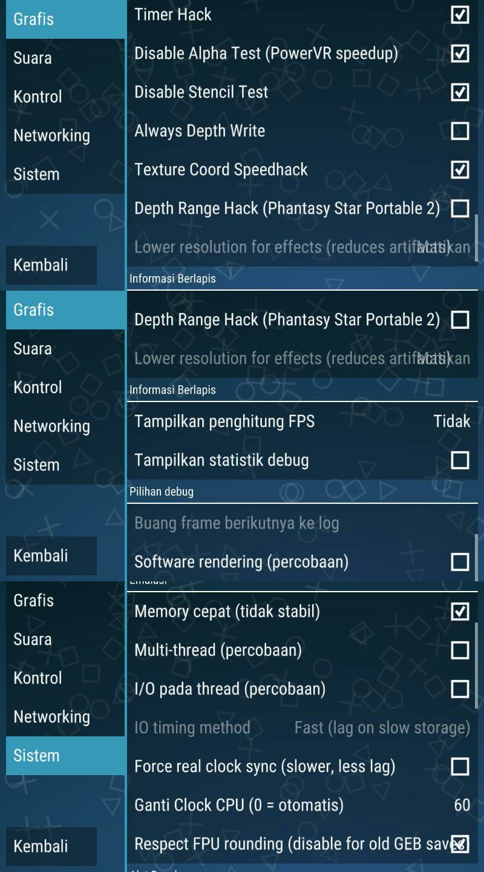 Setting Bluestack Agar Tidak Lag : setting, bluestack, tidak, Setting, Dolphin, Emulator, Android, Tidak, Lemot, Cara.Lif.co.id