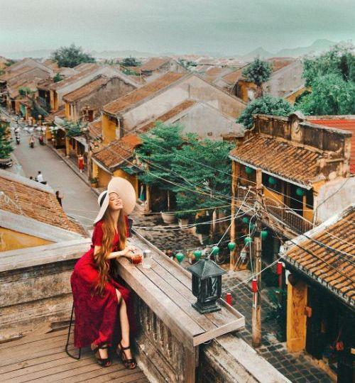 Thuê xe tết tại Đà Nẵng