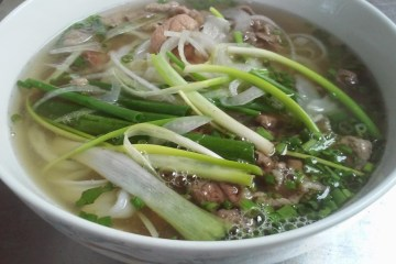 best pho in da nang
