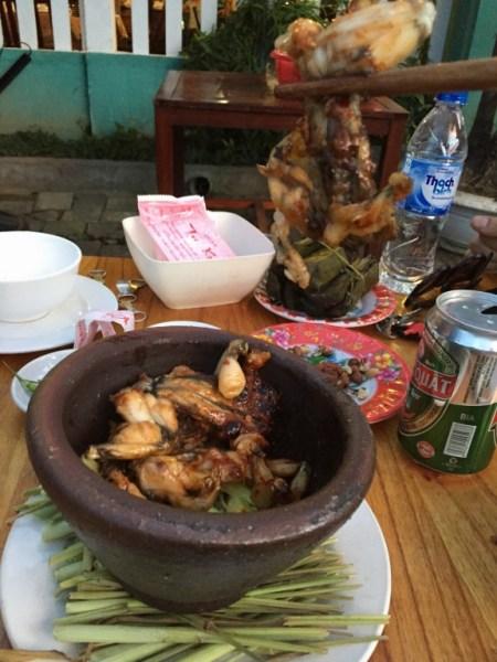 quang ngai food