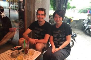 da nang coffee culture