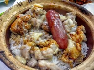 hong kong food tour