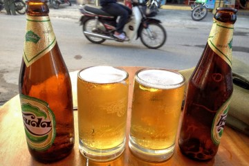 best beer in vietnam