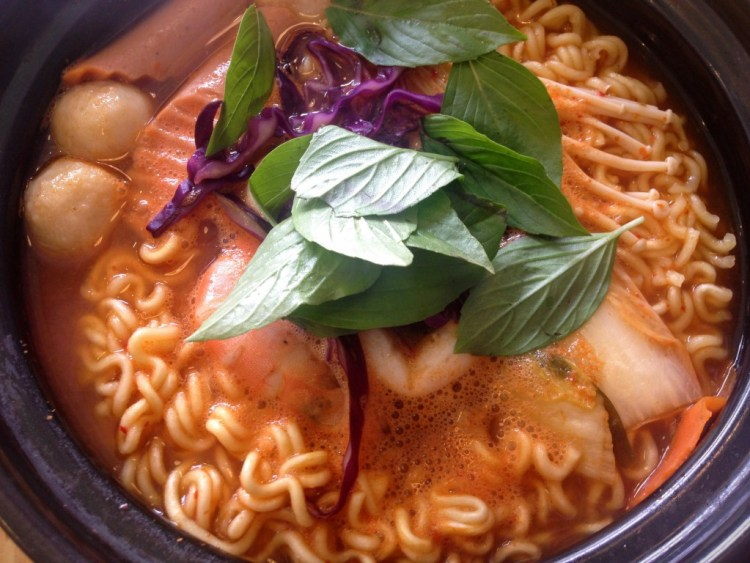 my cay spicy noodles