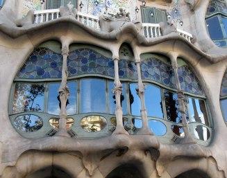 Barcelona  the pace the flavour the mindset  Dana Petrics Blog