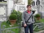 Monumento aos Mortos da Segunda Guerra e Praça Antonio Gramsci