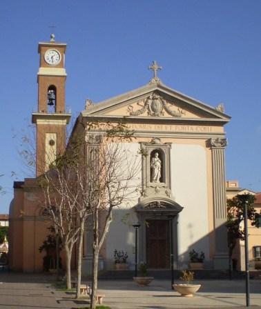 Igreja de San Giuseppe e San Leopoldo