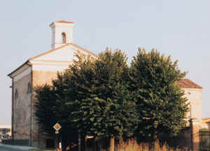 Igreja de San Donnino