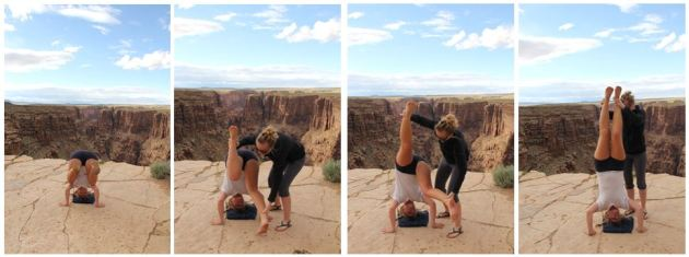 Jennifer Gosko. D + D, Dana Morris, Grand Canyon