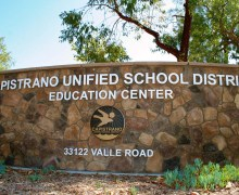 dana point capistrano unified school district