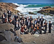 dana point symphony arts and culture