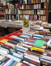 Johannis-Büchermarkt