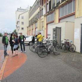 LiteraturCamp Alte Feuerwache 9