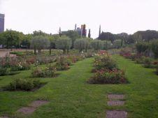Cervantes Park