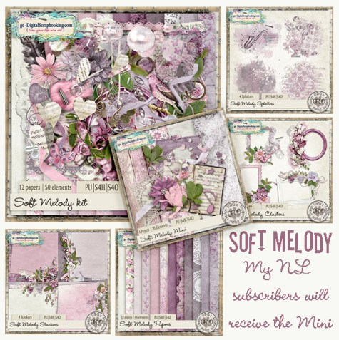 SoftMelody_Bundle