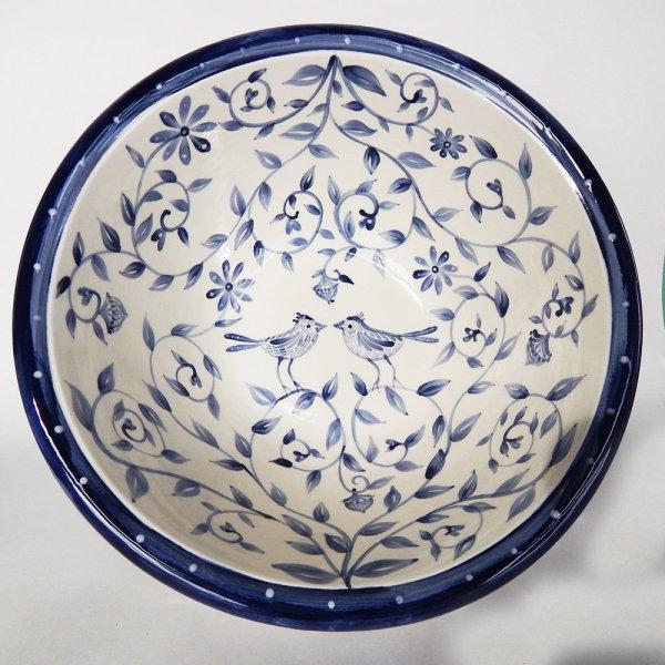 custom wedding bowl Happy Nest