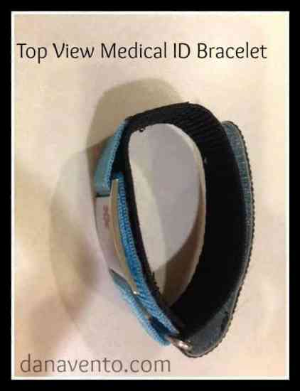 Kids Wear Allergy Info On Their Wrist, allergies, medical, latex, peanut, shellfish, dairy, nuts, bees, adults, kids, medical bracelet, medical id, help, dana vento