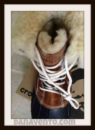 fashion, boots, Luxe, Duck boots, crocs, shoes, wet, water resistant, dana vento, cold weather, sherpa lining, warmth