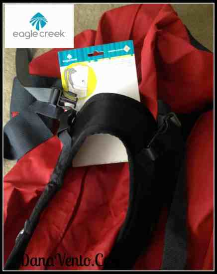 Packing Up For Hunting With Eagle Creek, hunting, outdoors, duffels, bags, clothing, change of clothes, luggage, durable, rugged, eagle creek, dana vento, fashion, travel. backpack