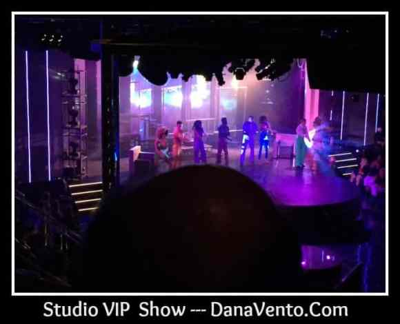 Carnival Cruise, Carnival Sunshine, Carnival Entertainment, Latin nights, singing, dancing, epic rock, motor city, studio vip, dana vento, shows