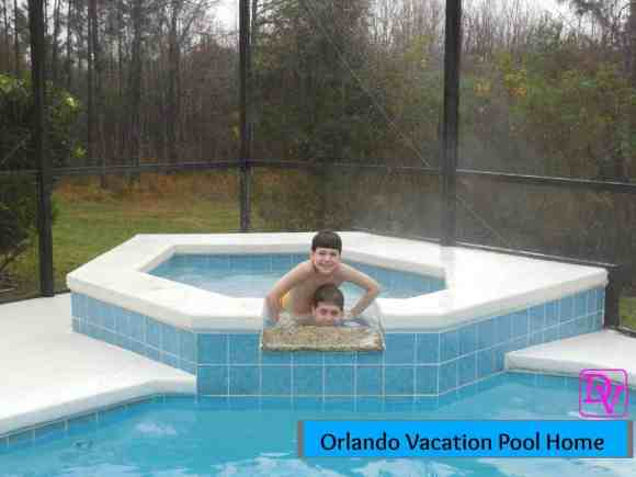 orlando vacation pool home, orlando, florida, disney, universal, travel, travel blogger, family, families, space, pools, multiple rooms, dining area, patio, screened in pool, heated pool, leisure, activity, homes, rental homes, why rental homes, dana vento
