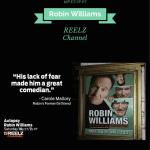 REELZ Premieres Autopsy: Robin Williams