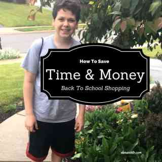 how to save time and money back to school shopping, Sam's Club, Sam's Deals, saving time,saving money, how to save time and money on back to school shopping, kids, needs, supplies, food, snacks, paper goods, one stop shopping, sam's club membership, shopping big.