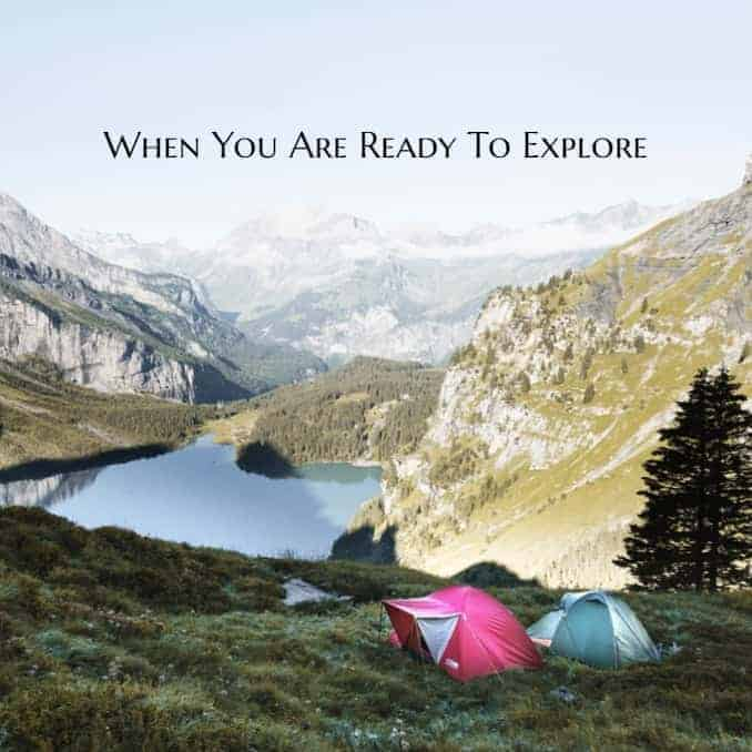Ford Explorer and explore the world