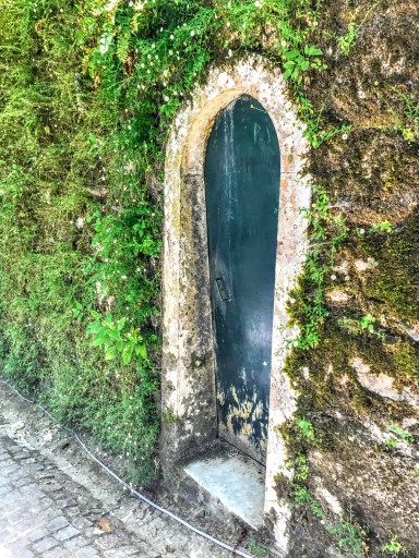 Unexplored opportunities and curious passageways