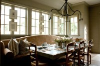 banquettes Archives - Dana Wolter InteriorsDana Wolter ...