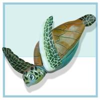 Sea Turtle 1 | Dnay Design