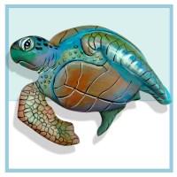 Sea Turtle 2 | Dnay Design