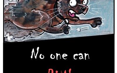 Dug the Destroyer (a SociallyAwkward Comic)