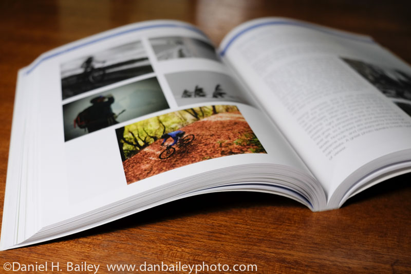 Outdoor Action And Adventure Photography – Dan Bailey's Adventure