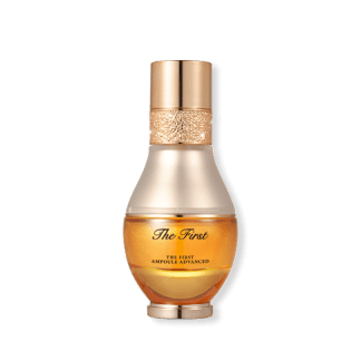 the first ampoule advanced 40ml