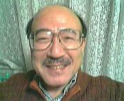 Uichiro's Mustache