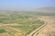 near Kandahar
