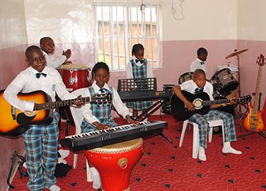 danbo school