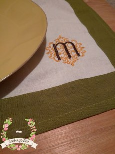 green placemat - m2