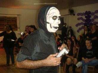 Halloween do Ateliê 2009 019